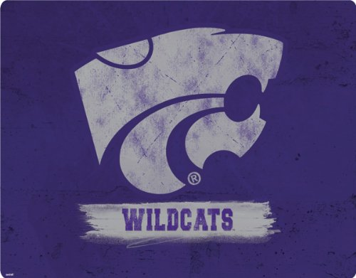 Kansas State University - Kansas State Wildcats Distressed - Motorola Droid 2 - Skinit Skin