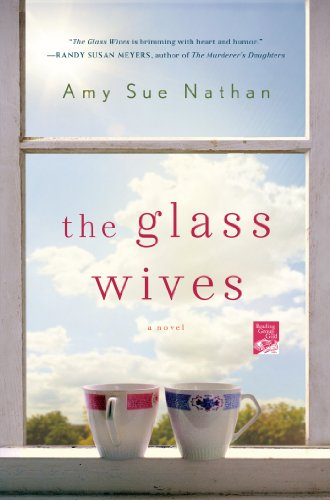 Image of The Glass Wives: A Novel