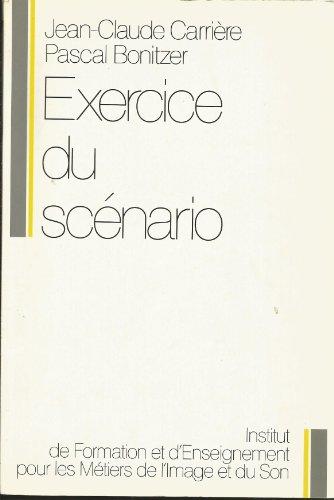 Exercice du scénario