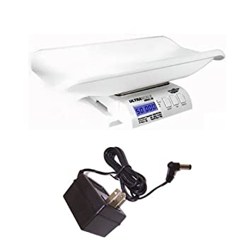 My Weigh MBSC-55 Digital Baby Scale