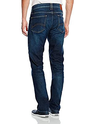 Hilfiger Denim Men's Ryan Original Straight Jeans