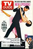 img - for TV Guide May 9 2004 The Dick Van Dyke Show, Frasier, Jill Hennessy of Crossing Jordan, Hope & Faith book / textbook / text book