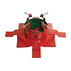 #!Cheap 7' - 15' Extreme Christmas Tree Stand