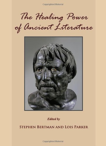 The Healing Power of Ancient Literature