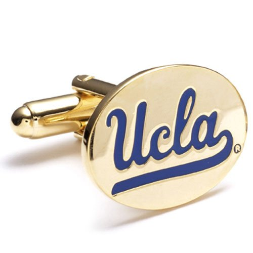 NCAA UCLA Bruins Cufflinks
