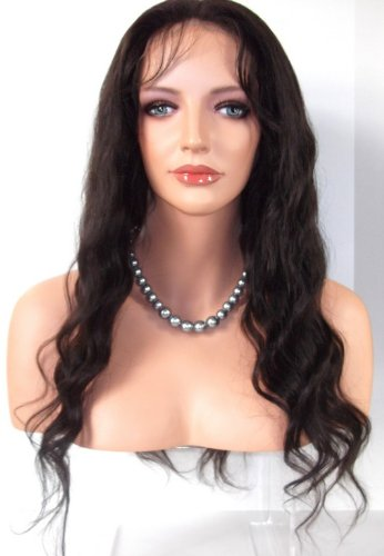 Full Lace Remi Hair Wig 20