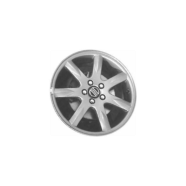 17 Inch Volvo V70 Factory Original OEM Alloy Wheel Rim 17x7 70193 94515210