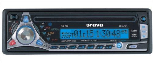 Autoradio mit DVD Player und Dual Zone Funktion