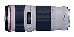 Canon EF 70-200mm F/4 L IS USM Obiettivo