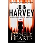 Lonely Hearts (Resnick) (0099421526) by Harvey, John