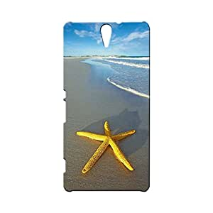 G-STAR Designer Printed Back case cover for Sony Xperia C5 - G6195