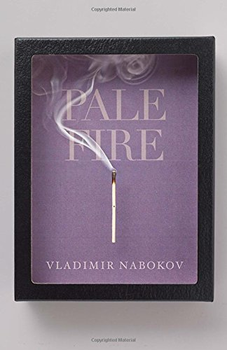 Image of Pale Fire