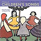 A Treasury of Children's Songs by The…