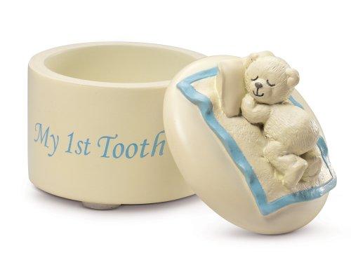Russ Berrie My 1st Tooth Keepsake Box - 1