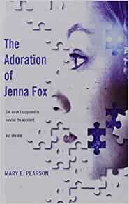 the adoration of jenna fox I adored the adoration of jenna fox the story was original, suspensful, and thrilling it had many elements of family, friendship, and relationship that i identified with.