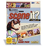 Scene It? DVD Game: Turner Classic Mo…