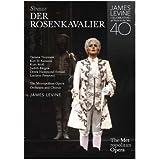 Strauss: Der Rosenkavalier - James Levine Metropolitan Opera Exclusive DVD