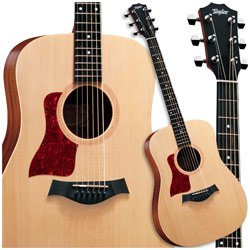 Taylor Guitars Big Baby Taylor, BBT, Natural, Left
