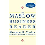 The Maslow Business Reader ~ Deborah C. Stephens