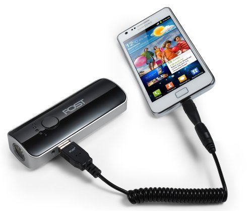 Lifecharge 4500mAh Power Bank