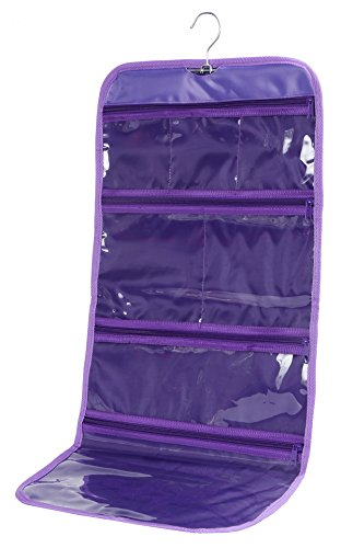 Hanging Travel Bag Cosmetic Organizer