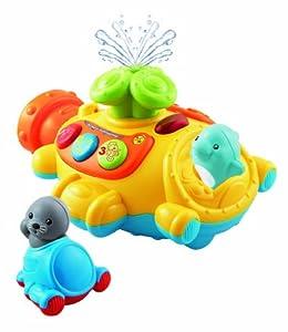 Vtech Infantil - ¡Al Agua Submarino! 80-113622
