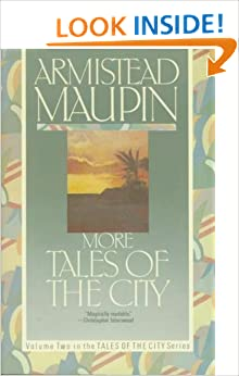 Maupin and me: on the Tales of the City Tour