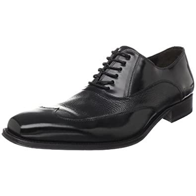 Mezlan Men's 12648 Oxford,Black,10 M US