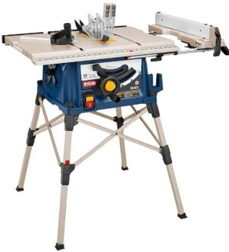Factory-Reconditioned RYOBI RTS21 15 Amp 10