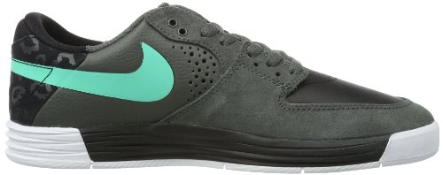 pictures of Nike SB Paul Rodriguez 7 (Dark Base Grey/Crystal Mint-Black