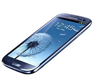 samsung i9300 galaxy s iii pebble blue 16gb samsung gt