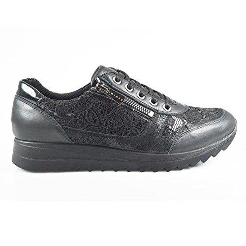 Sneaker Donna Nera 6759400 - Igi&Co, 41