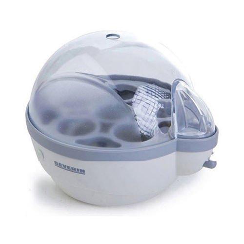 Severin Egg Cookers Ek3051Compact Size Kitchen Appliances 220V front-564579