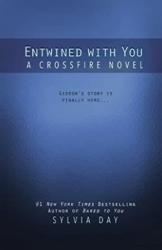 book cover of Entwined With You