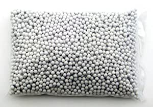 11,000 BBs for Airsoft Guns 6mm .12g Seamless