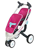 Maxi Cosi Twin Pushchair by Simba Smoby