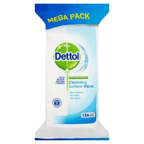 dettol-surface-wipes-anti-bacterial-126-stk-antibakterielle-oberflachen-reinigungstucher