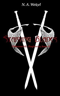 Starving Blades by N.A. Wetzel ebook deal