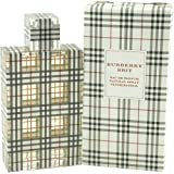 BURBERRY BRIT WOMEN eau de perfume spray 50 ml