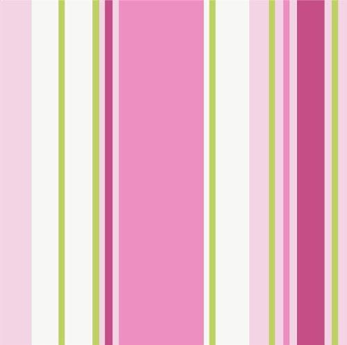 rosa-verde-raya-blanca-10665-poppins-kids-holden-decor-wallpaper