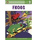 Frogs (All Aboard Reading, Level 1) (0439086450) by Driscoll, Laura