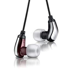 Ultimate Ears 600 高遮音性イヤフォン UE600