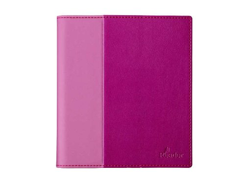 Sony PRSA-CL35-P Pink Reader Cover with Light for PRS-350 (Sony Reader Cover With Light compare prices)