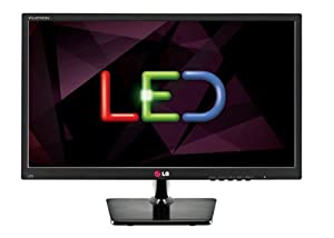 LG 22EN33S Ecran TN LED 509 x 57 x 313 mm