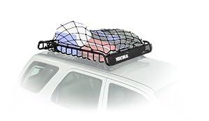 Yakima LoadWarrior Rooftop Cargo Basket by Yakima