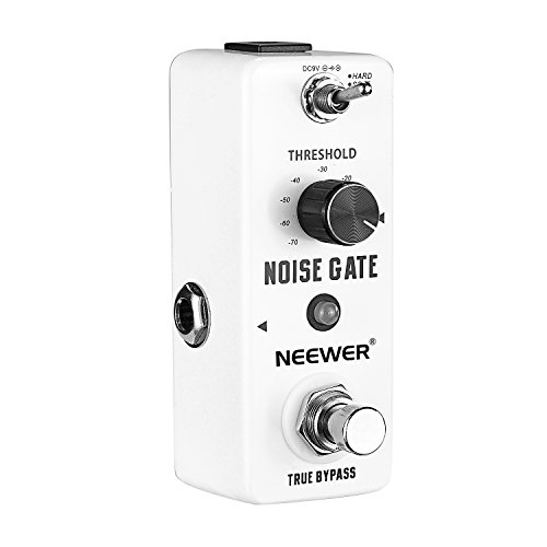 neewerr-aluminium-alloy-noise-killer-guitar-noise-gate-suppressor-effect-pedal-with-2-working-models