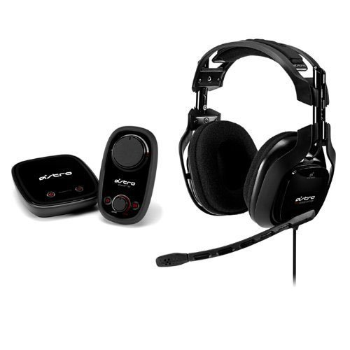 Astro Gaming A40 Wireless System