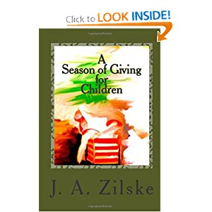 A Season of Giving for Children