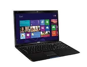 MSI GE60 0NC-630UK 15.6 inch LED Gaming Notebook (Intel Core i5 3230M 2.6GHz Processor, 8GB DDR3, 500GB HDD, DVD-RW, NVIDIA GeForce GT650M 2GB GDDR5 Graphics Card, 2x USB 3.0, HDMI, VGA, Bigfoot Killer E2200, HD Webcam, Windows 8)