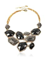 Amrita Singh Collar Easter Island Evening Necklace